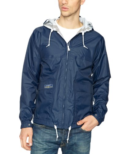 Henri Lloyd Adventure Men's Jacket Navy Small