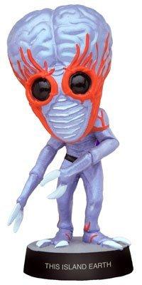 Universal Studios Monsters Little Big Heads
