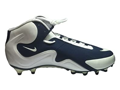 Nike Zoom Flyposite TD Mens Molded Football Cleats by Nike