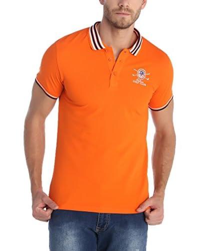 SIR RAYMOND TAILOR Polo [Arancione]