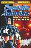 Captain America: Operation Rebirth TPB