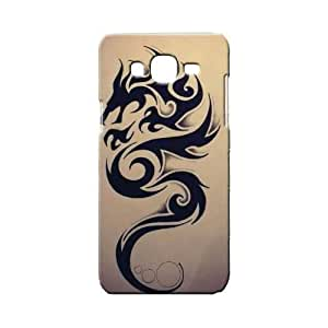 G-STAR Designer Printed Back case cover for Samsung Galaxy A5 - G6565