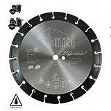 A48 Pro IV Diamond Blades Size: 24″ x .160″ x 1″