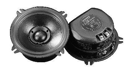 """Macrom I250, I Série, 5"""" (130 mm) Haut-parleurs, des solutions innovantes, Puissance admissible: 100 W Réponse en fréquence: 60 à 25000 Hz, Sensibilité (1W/1m): 89 dB, Diamètre: 5"""" (13cm) de profondeur d"""