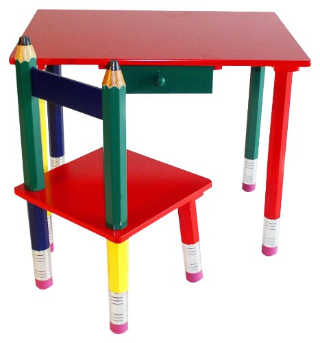 Furniture For Children Pencil Furniture Set Coat Tree