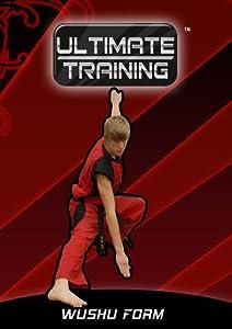 Ultimate Training: Wushu Form