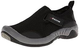 Baffin Women\'s Rio Water Shoe,Black,9 M US
