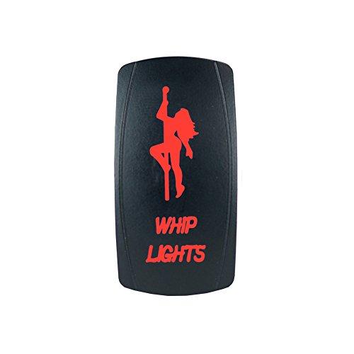 Led Light Whip