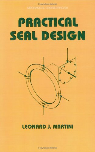 Practical Seal Design (Mechanical Engineering)