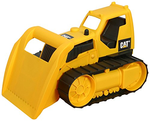 "CAT® 6"" Mini Tough Tracks, Bulldozer"