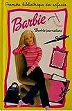 echange, troc Collectif - Barbie journaliste