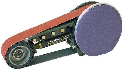 Buy SNAP-ON BLUE-POINT Multitool MLT100 Belt & Disc Sander (Blue-Point Power Tools,Power & Hand Tools, Power Tools, Sanders, Combination Disc & Belt Sanders)