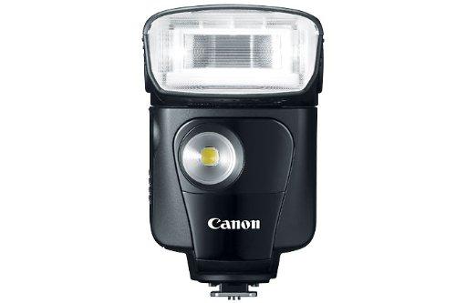 Canon Speedlite 320EX Flash for Canon SLR Cameras