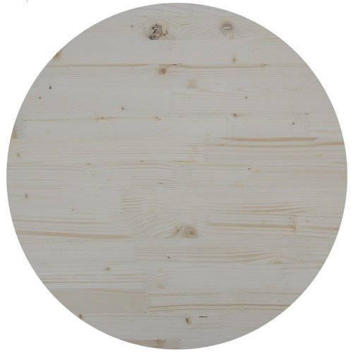 Allwood Round Table Top, 24