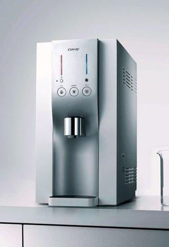 Wasseraufbereitung trinkwasser haushalt