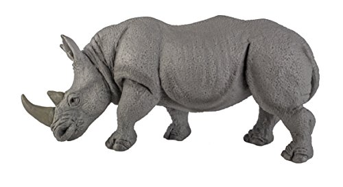 Safari Ltd  Wild Safari Wildlife White Rhino
