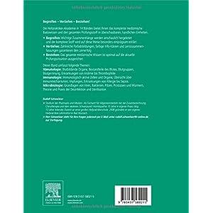 Die Heilpraktiker-Akademie. Hämatologie, Immunologie und Mikrobiologie