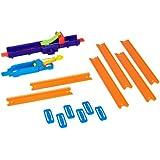 Hot Wheels Track Builder Essentials Launch Pack