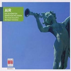 Brandenburg Concerto No. 4 in G Major, BWV 1049:III. Presto