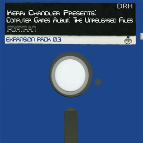 Computer Games the Unreleased Files Expansion Pack 0,3