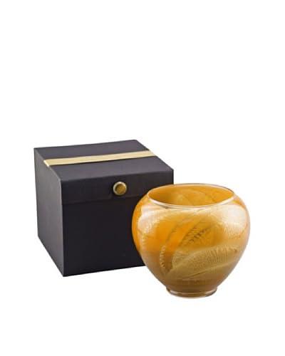 Northern Lights Candles Esque 16-Oz. Candle Vase, Caramel