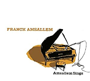 Amsallem Sings