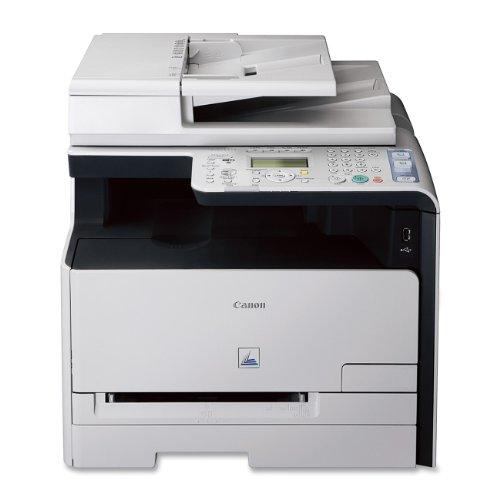 Canon Imageclass Mf8080Cw Color Laser Multifunction Printer (5119B001)