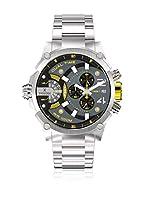 Timecode Reloj de cuarzo Man Tc-1003-09 Metálico 46 mm