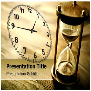 Time Management Powerpoint Templates - Time Management PowerPoint (PPT) Themes Templates