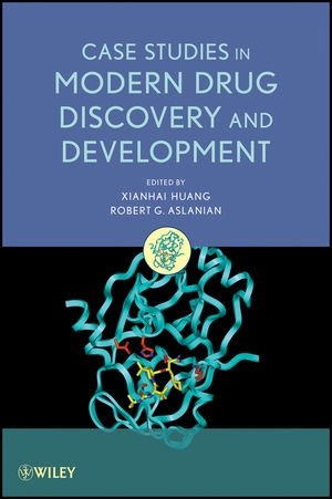 Case Studies in Modern Drug Discovery and Development PDF