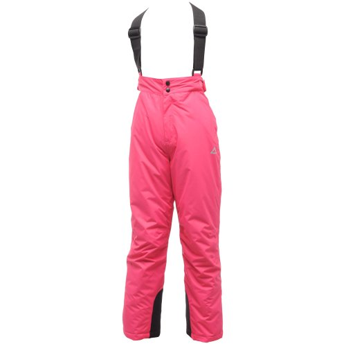Dare 2b Kids Turn About Ski Pants - Jem Pink, 28 Inch