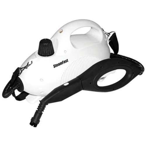 SteamFast SF-246 Portable Canister Steam Cleaner