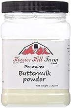 Hoosier Hill Farm Buttermilk Powder 1 Pound