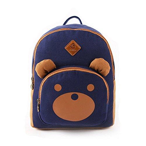 babism-sac-a-dos-cartable-en-coton-sac-decole-mignons-ours-pour-enfant-voyages-scolaire-loisir-bleu-