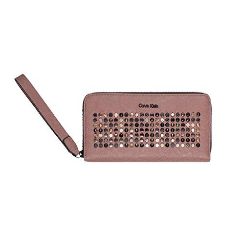 Portafoglio Donna Calvin Klein | Claire | K60K600396AI1516-Faded Coral