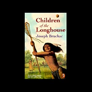 Children of the Longhouse | [Joseph Bruchac]