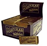 #3: Whittakers Peanut Slab (50g)