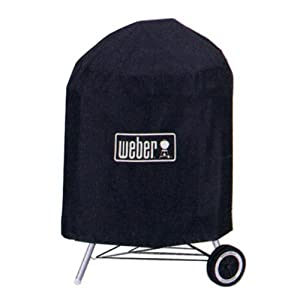 Weber Weber Gold Grill Cover for 26.75 Inch Grill by Weber-Stephen Products Co