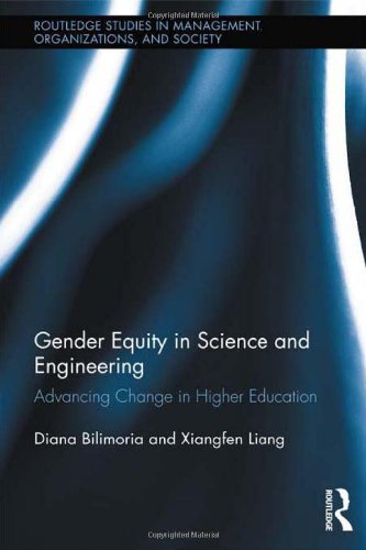Gender Equity in Science and Engineering: Advancing