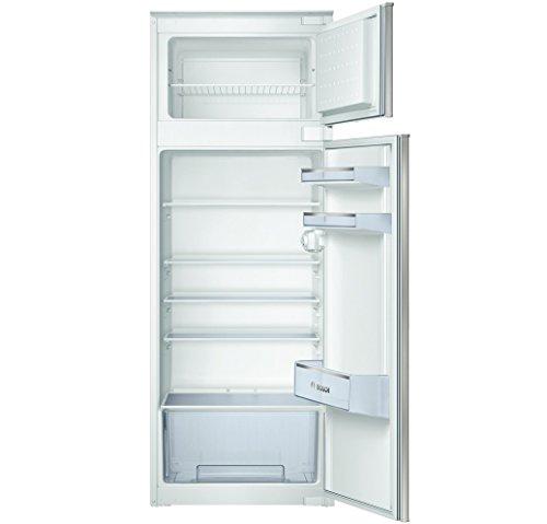 Bosch KID 26V20IE Réfrigérateur 2 portes intégrable 229L Classe: A+