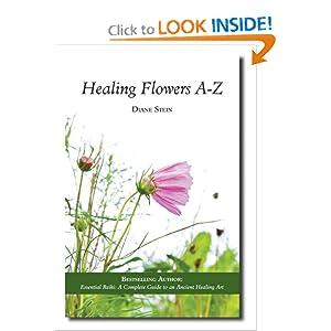 Healing Flowers A-Z