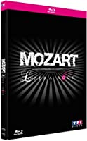 Mozart, l'Opéra rock [Blu-ray]
