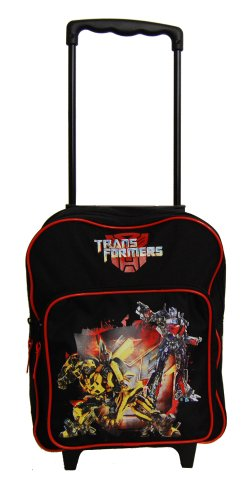 Disney's Pixar Kinder Trolley Transformers -