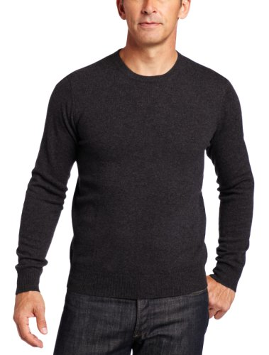 williams-cashmere-mens-100-cashmere-long-sleeve-crew-neck-sweater-charcoal-large