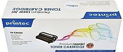 Printec HP Compatible 36A (CB436A) Toner Cartridge (Black)