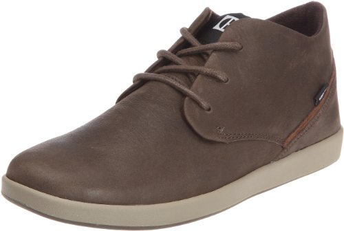 Cat Footwear PARKDALE Lace-Ups Mens Brown Braun (T'moro Lagrange) Size: 11 (45 EU)