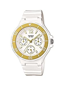 Casio Collection LRW-250H-9A1VEF - Orologio da polso Unisex
