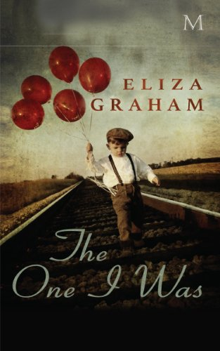 The One I Was by Eliza Graham ebook deal