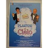 Guía Cine - Guide Film : PLANTÓN AL CIELO