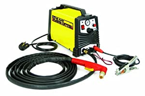 Hot Max PL-40 40-amp/120 Or 240-volt Plasma Cutter from Hot Max